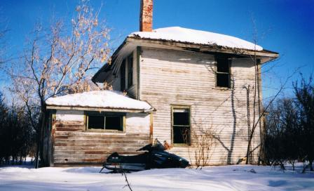 Snocruise tours for Does homesteading still exist