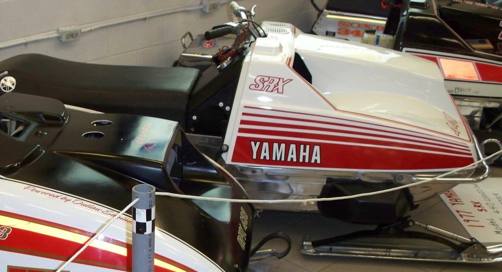 Yamaha Srx  For Sale